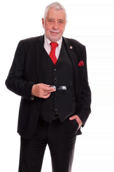 Bernd P. Holst SPD Hamburg