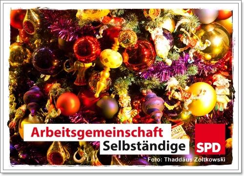 Ein Frohes Fest und ein erfolgreiches 2013