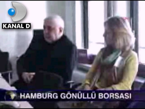 Bürgerengagement in den tuürkischen Medien