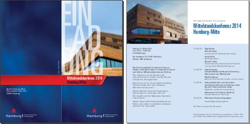 Einladung Mittelstandskonferenz 2014